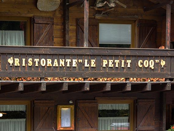 Ristorante Le Petit Coq